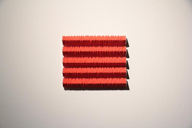 Masayuki Tsubota, 'the core of self_vscy5 ', 2015, Gallery LVS