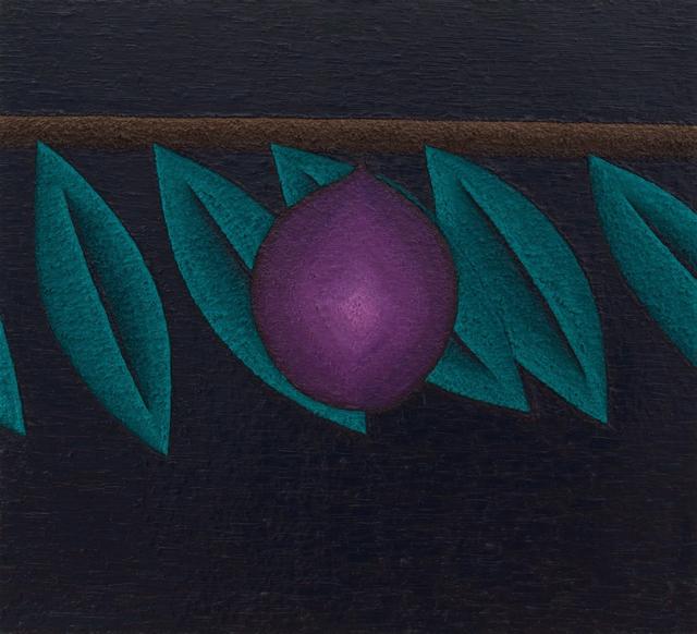 , 'Bottom,' 2015, Taymour Grahne