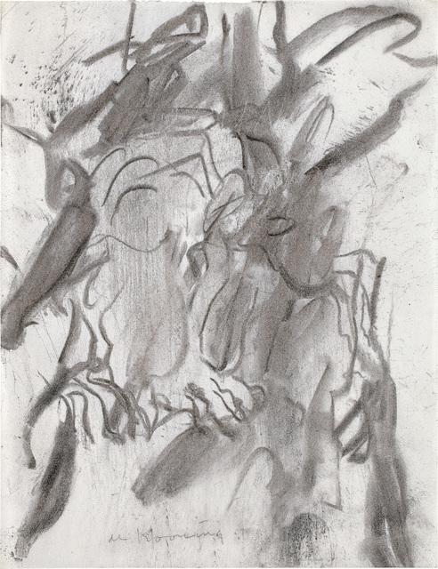 Willem de Kooning, 'Untitled', circa 1975-1980, Phillips