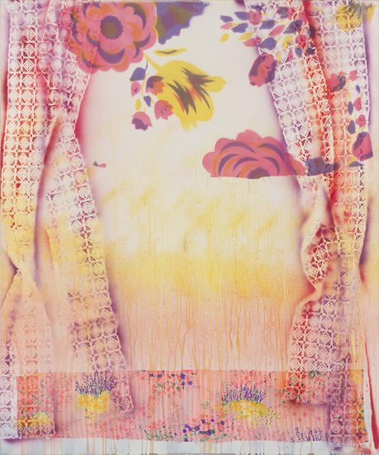 , 'Voyage,' 1973, Eric Firestone Gallery
