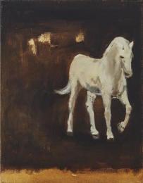 Chant (White Horse)