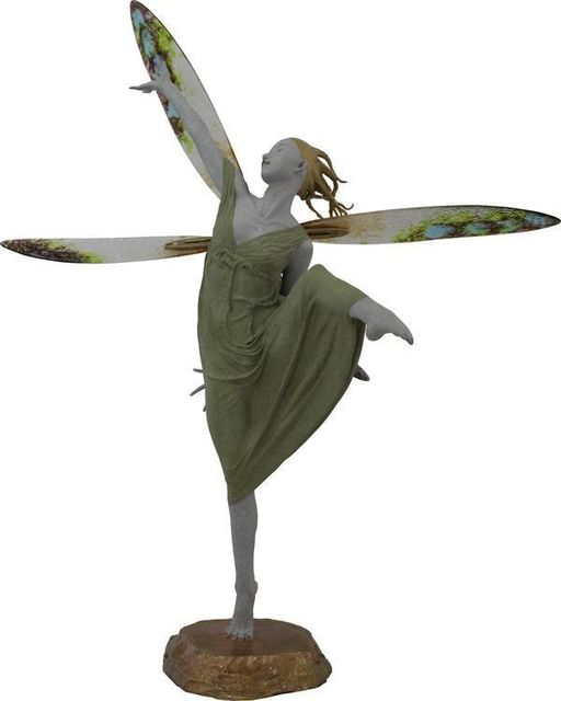 , 'Dancing,' 2010, William Art Salon