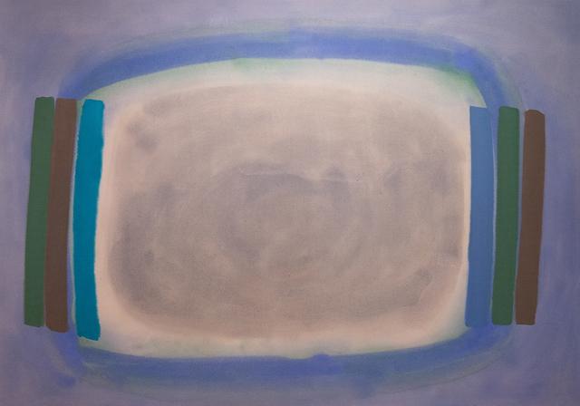 , 'AC-89-050,' 1989, Han Art