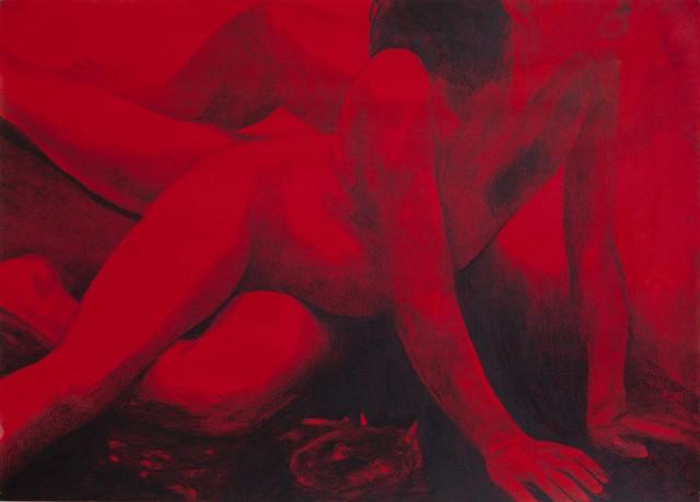 , 'Lisboa song,' 2015, GNYP Gallery