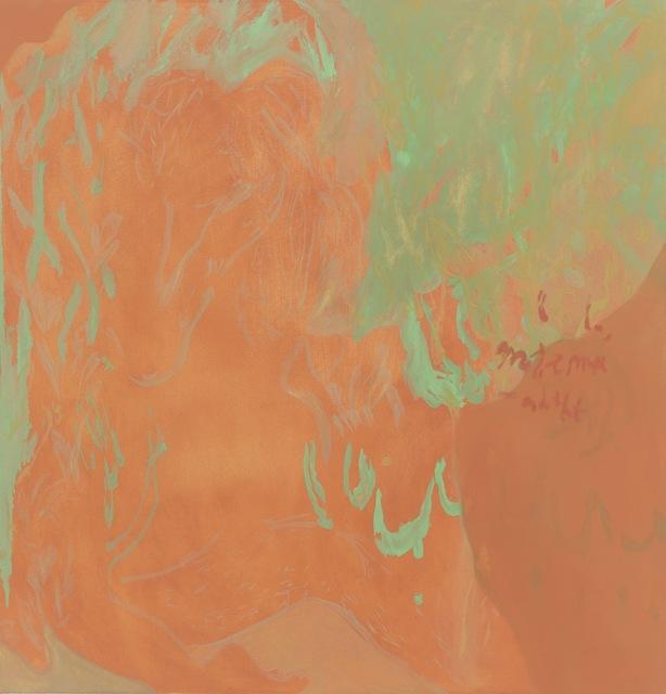 , 'Emma & Rodolphe, II,' 2014, Stuart & Co. Gallery