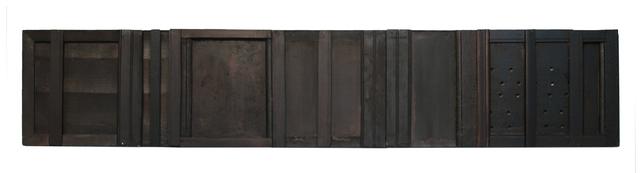 Carlos Rojas, 'Sin título', 1984, Galería La Cometa