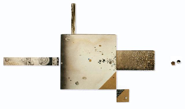 , 'Sand-Stein-Kugelgruppe,' 1962, Pavel Zoubok Gallery