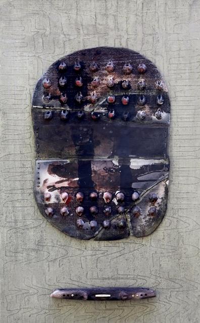 , 'Ofrenda Anugama,' 2019, Galeria Oscar Roman