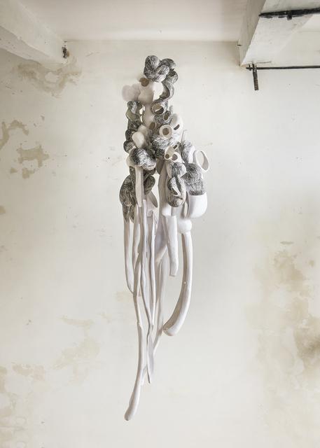 Katrien Vogel, 'Festoen', 2018, Galerie Franzis Engels