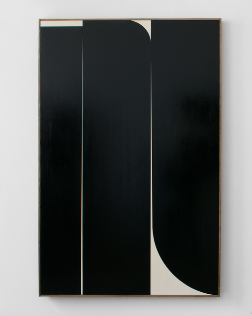 Johnny Abrahams, 'Untitled 6', 2018, Painting, Oil on Canvas, CHOI&LAGER