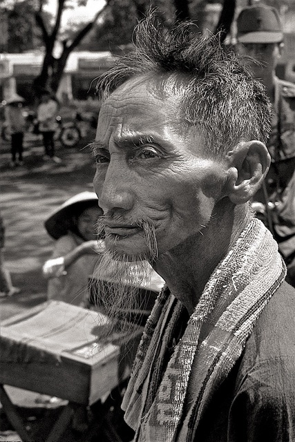 , 'Vietnamese Elder 1969,' , Soho Photo Gallery