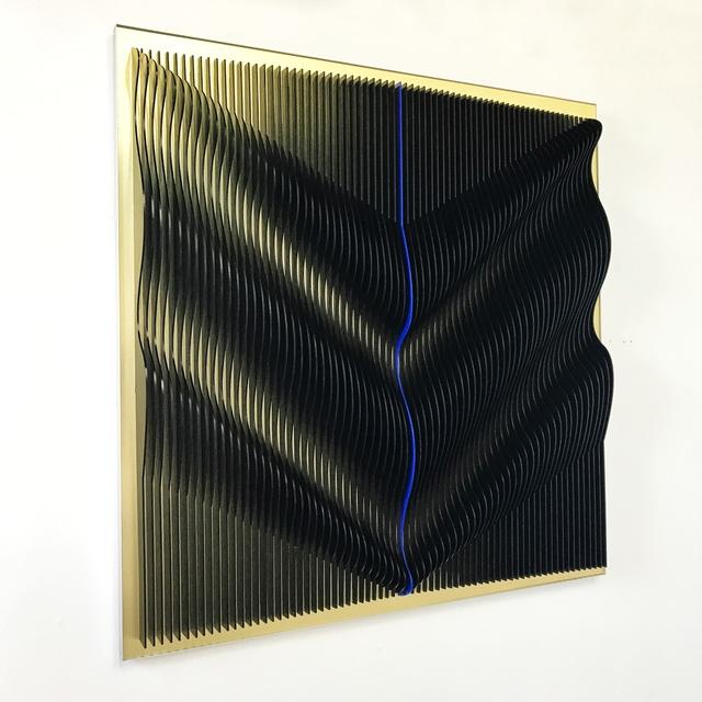J. Margulis, 'Blue Thread', 2017, RoFa Projects