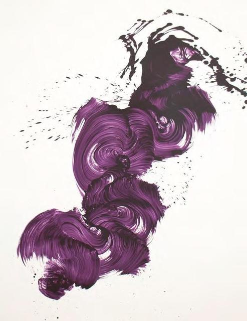, 'Step Up,' 2013, Heather Gaudio Fine Art
