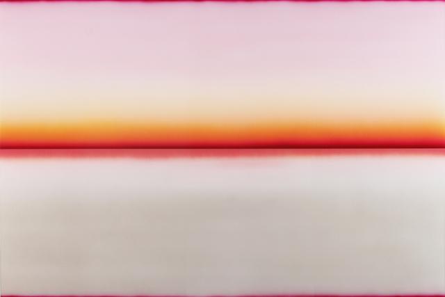 , 'Distant Beginnings,' 2017, William Turner Gallery