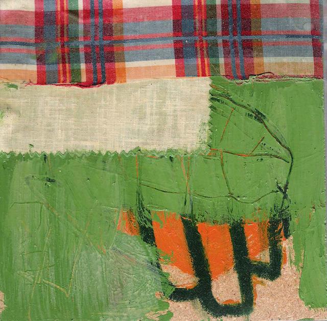 , 'Squares #23,' 2011, Matthew Rachman Gallery