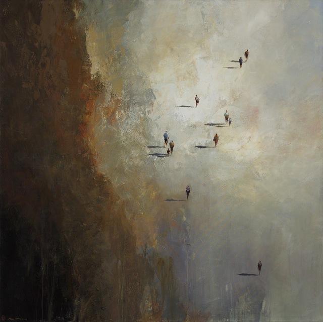 Mel Brigg, 'Exodus', 2012-2014, Wentworth Galleries