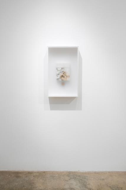 Robert Thiele, 'MIV', 2012, Emerson Dorsch