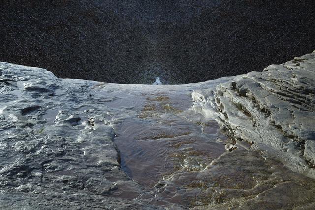 , 'Rising Mist,' 2017, EUQINOM Gallery