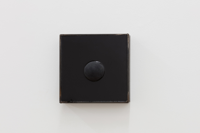 Robert Violette, 'Untitled (Black Ball)', 2016, Grenfell Tower: Benefit Auction