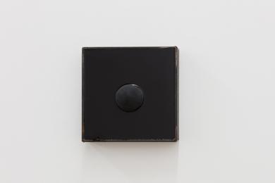 Untitled (Black Ball)