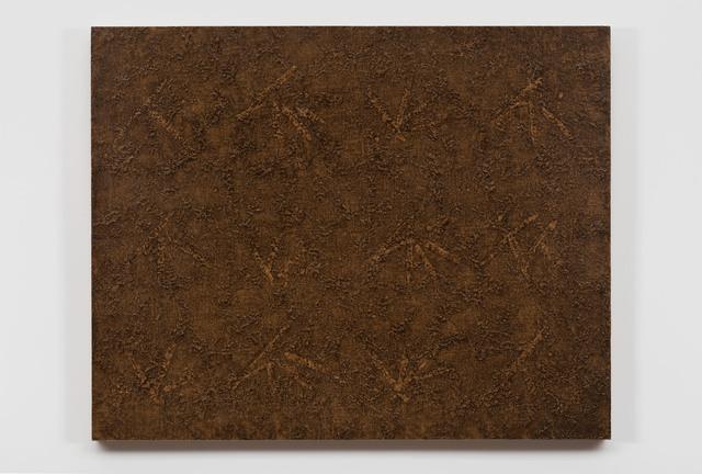 , '97-401,' 1997, Olivier Malingue