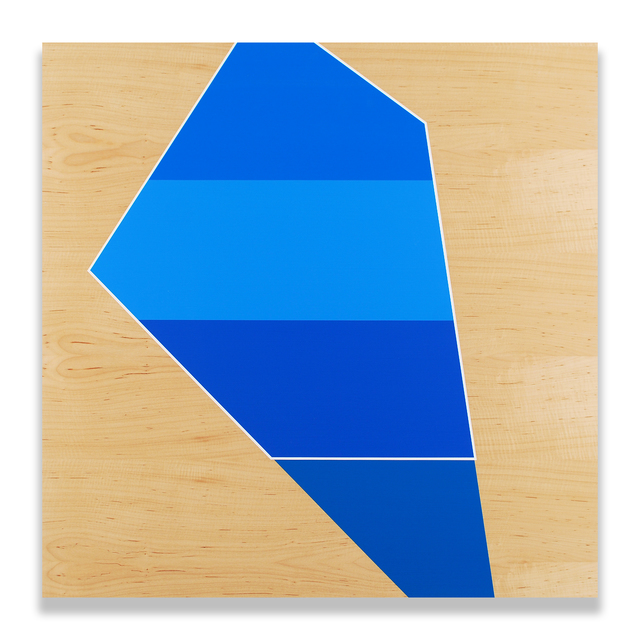 , 'Subspace 33,' 2011, Adah Rose Gallery