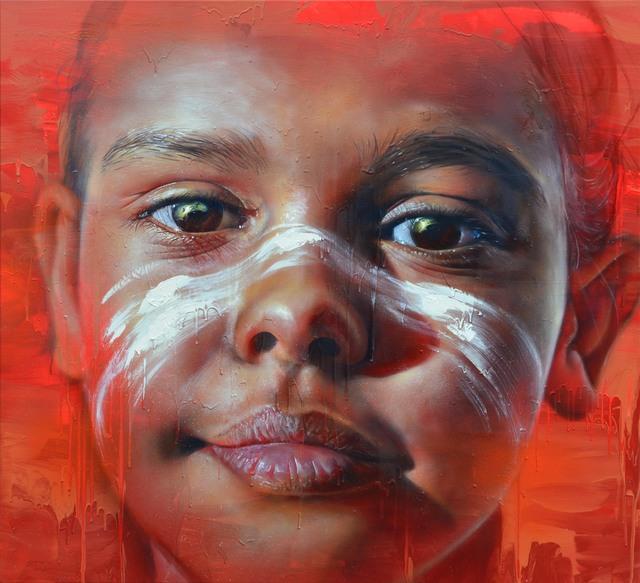 , 'Synergy,' 2017, Nanda Hobbs Contemporary