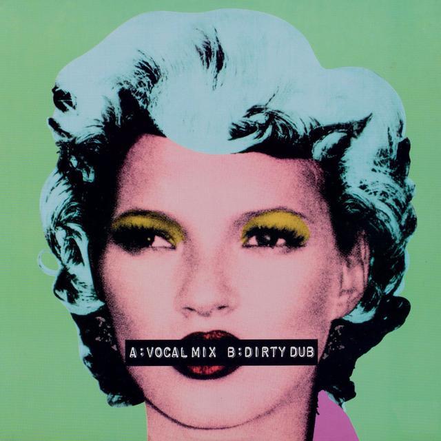 Banksy, 'Let's Get Dirty', 2006, Ephemera or Merchandise, LP cover, AYNAC Gallery