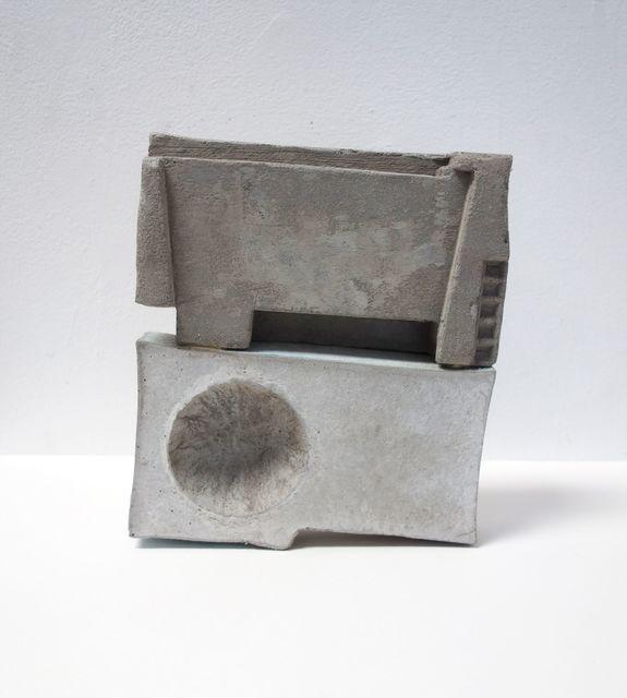 , 'Cast Print I,' 2017, Edward Cella Art and Architecture