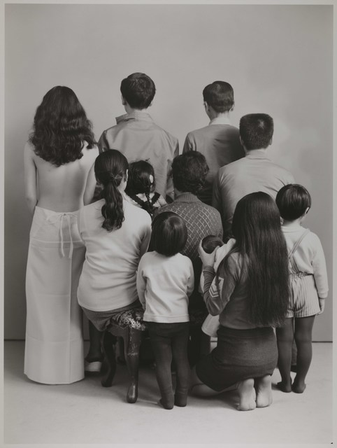 , 'Untitled,' 1972, Foam Fotografiemuseum Amsterdam