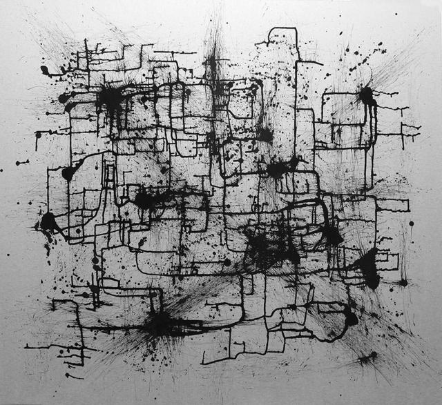 , 'Subdivision 1,' 2017, K. Imperial Fine Art