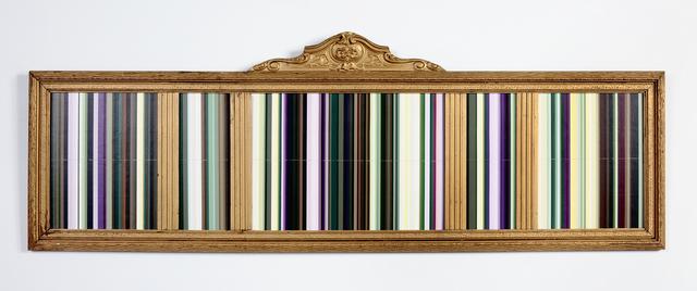 Carlton Scott Sturgill, 'Couples in the Polo Fields - WM4WM - 33', 2012, Jonathan Ferrara Gallery