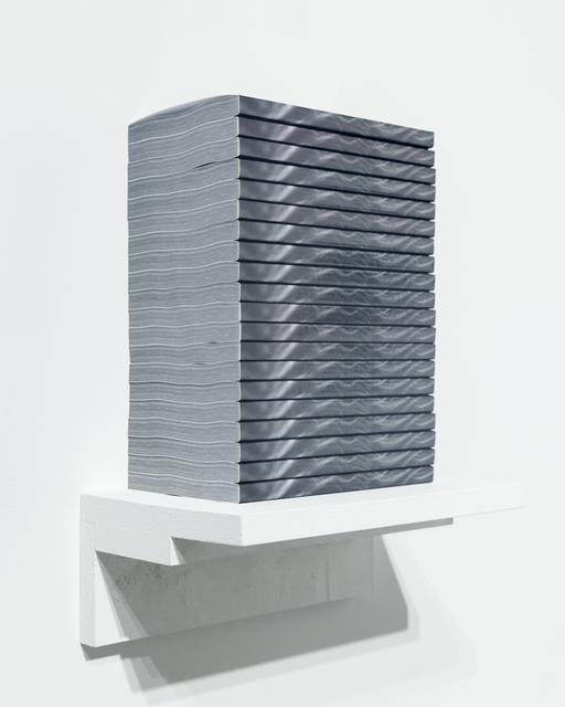 , 'Catalogue #2,' 2017, Ki Smith Gallery