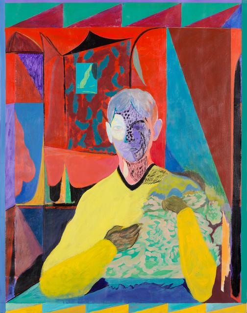 , 'Tarif,' 2018, Hashimoto Contemporary