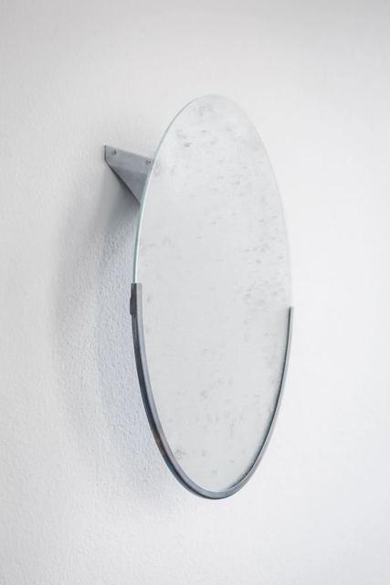 , 'Opacità/07,' 2015, Galleria Anna Marra