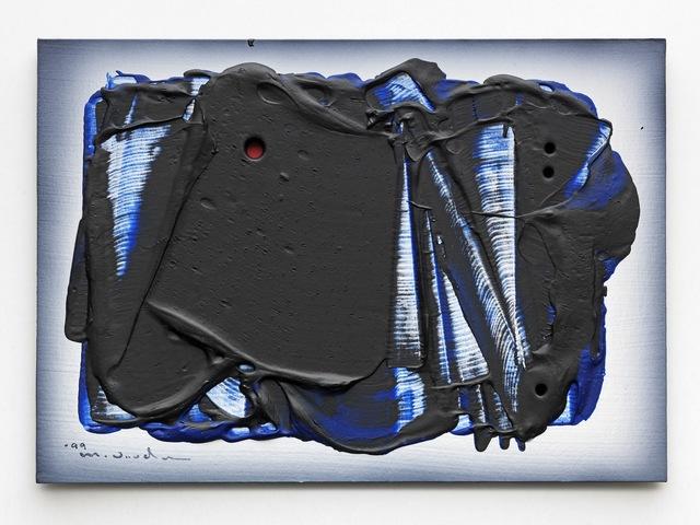 , 'WORK99-dec-c,' 1999, Anne Mosseri-Marlio Galerie