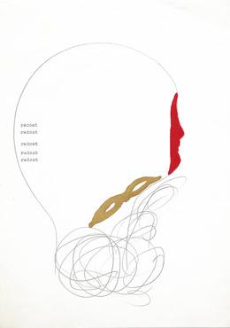 , 'Die Freude (Joy),' 1987, Aanant & Zoo