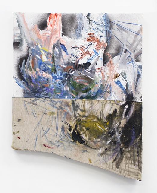Clara Varas, 'Anacleta', 2018, Spinello Projects