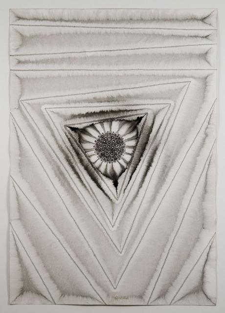 , 'Puja III,' 2006, Sundaram Tagore Gallery