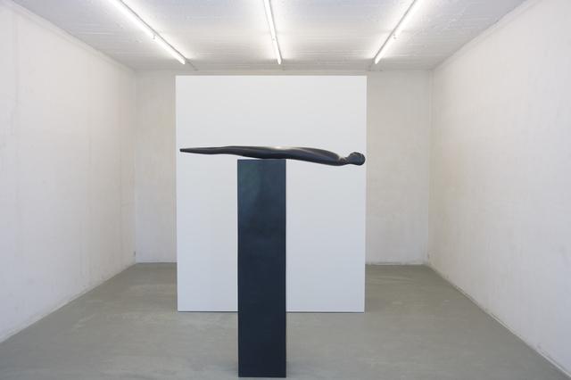 , 'Argonauta,' 2011, Partners & Mucciaccia