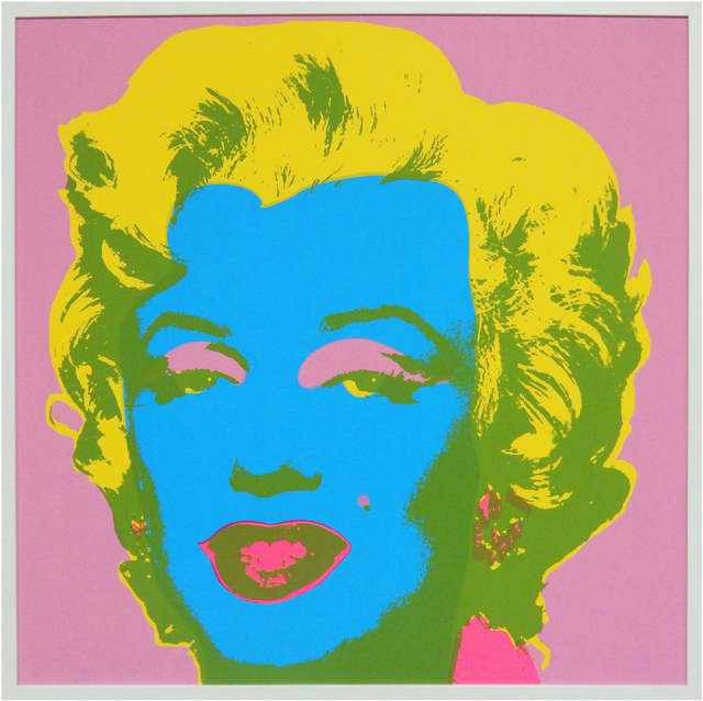 , 'Sunday B. Morning Marilyn Monroe Suite,' 1980, Artsnap