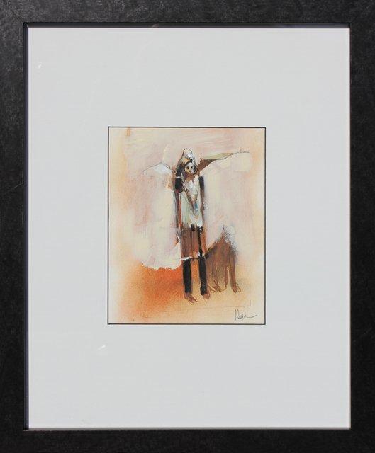 , 'Guardian III,' 2014, HOHMANN