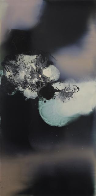 , 'Deep, Deeper, Deepest,' 2012, Gallery NAGA