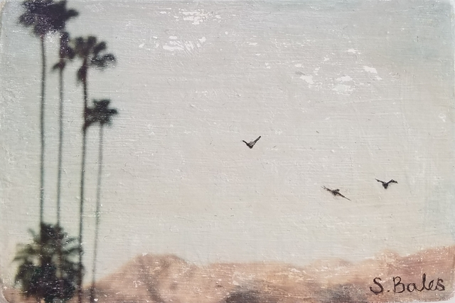 , 'High Desert,' 2015-2017, Adelman Fine Art