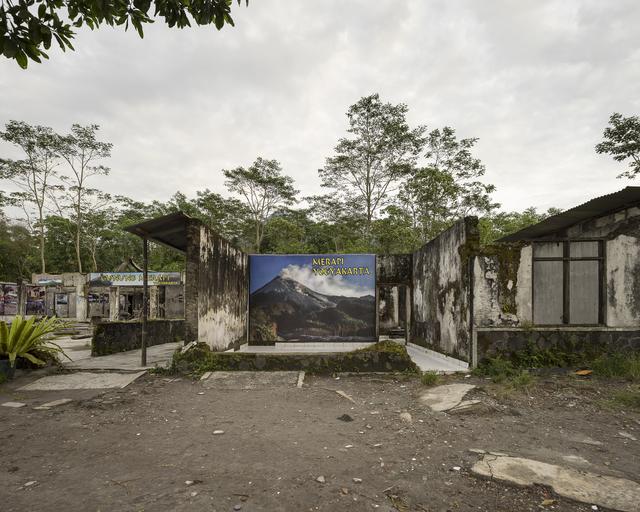 , 'House of Petung's headman (Lurah), Kepuharjo village, Yogyakarta,' 2016-2017, Francesca Maffeo Gallery