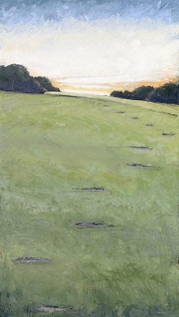 , 'Footsteps,' , ÆRENA Galleries and Gardens