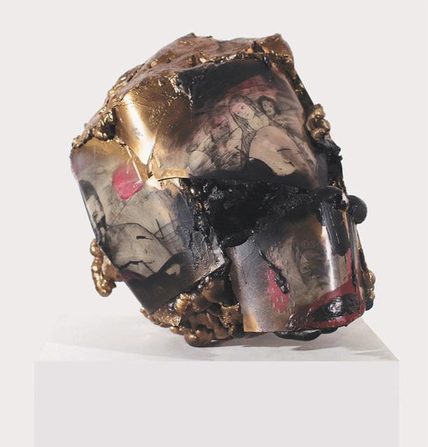 , 'Goliath,' , Anima-Mundi