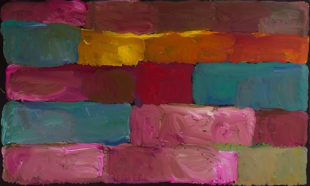 Kudditji Kngwarreye, 'My Country', Wentworth Galleries