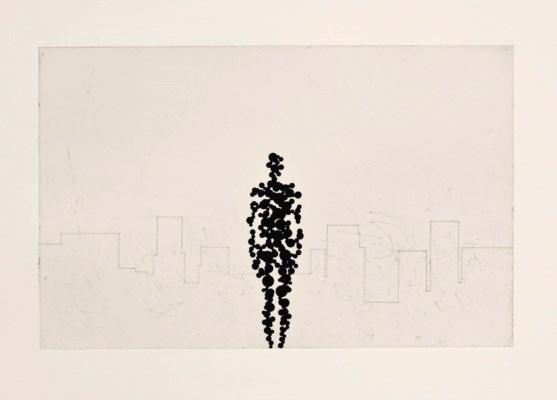 , 'Standing Matter,' , Rhodes