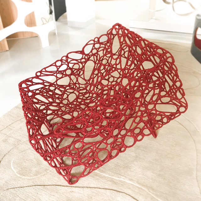 , 'Red CHAIR,' 2010, Valerie Goodman Gallery
